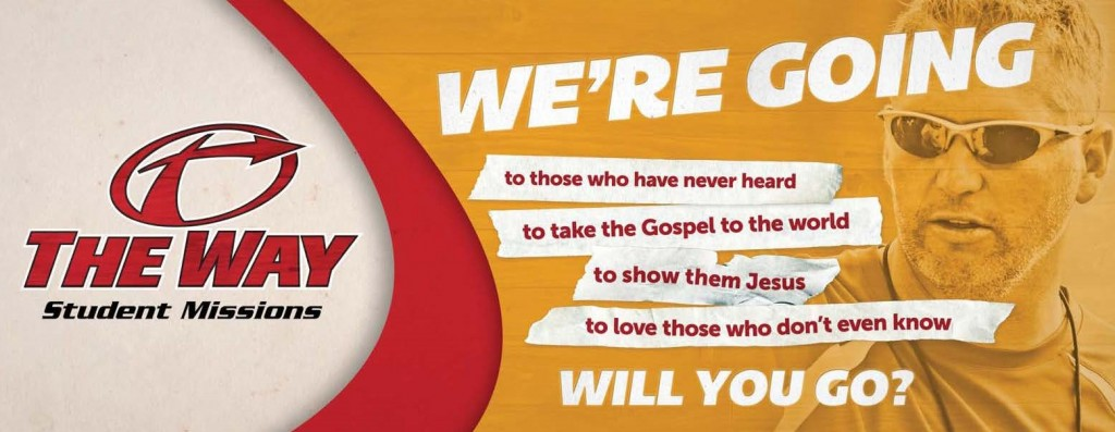 Will You Join Us?