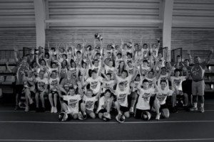 Camp Attendees
