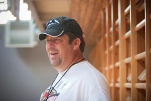 Coach Marty
