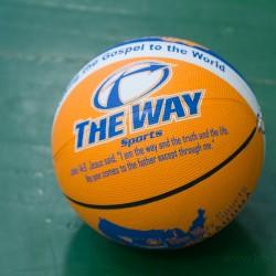 The Way Sports Basketball