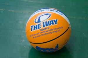 The Way Sports Basketball