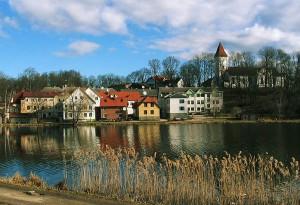 Talsi-Latvia