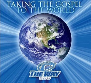 The Way Gospel CD Project